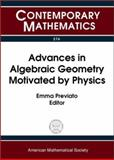 Advances in Algebraic Geometry Motivated by Physics, , 082182810X
