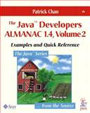 The Java Developers Almanac 1.4 9780201768107