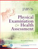 Physical Examination and Health Assessment, Jarvis, Carolyn, 1455728101