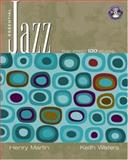 Essential Jazz : The First 100 Years, Martin, Henry and Waters, Keith, 0534638104