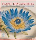 Plant Discoveries, Sandra Knapp, 1552978109