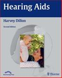 Hearing Aids, Dillon, Harvey, 1604068108