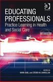 Practice Learning in Health and Social Care, Doel, Mark and Shardlow, Steven, 0754648109