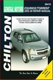 General Motors Equinox and Torrent, Tim Imhoff, 1563928108