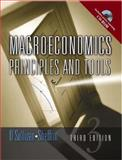 Macroeconomics : Principles and Tools, O'Sullivan, Arthur and Sheffrin, Steven M., 0130358118
