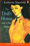The Doll's House and Other Stories, Mansfield, Katherine, 0582418119