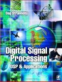 Data Signal Processing : DSP and Applications, Stranneby, Dag, 0750648112