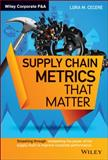 Supply Chain Metrics That Matter, Cecere, Lora M., 1118858115