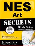 NES Art Secrets Study Guide : NES Test Review for the National Evaluation Series Tests, NES Exam Secrets Test Prep Team, 162733811X