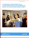Élaboration de Programmes pour les Adolescents dans les Situations de Conflit et les Situations D'Après-Conflit,, 9280638114