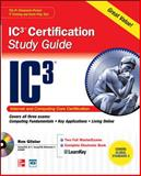 IC3 Internet Core and Computing Certification Study Guide, Gilster, Ron, 0071638113