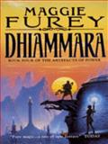 The Dhiammara, Maggie Furrey, 0099698110