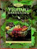 Vegetable Gardening, Sunset Publishing Staff, 037603811X