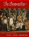 The Humanities in the Western Tradition : Ideas and Aesthetics, Perry, Marvin B. and Baker, J. Wayne, 0395848113