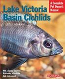 Lake Victoria Basin Cichlids, Mark Phillip Smith, 0764118110