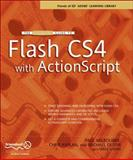 The Essential Guide to Flash CS4 with ActionScript, Milbourne, Paul and Boucher, Michael, 1430218118