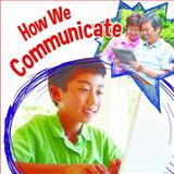 How We Communicate, Lin Picou, 1621698114