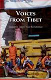 Voices from Tibet : Selected Essays and Reportage, Woeser, Tsering and Wang, Lixiong, 988820811X