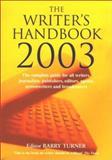 The Writer's Handbook 2003, Bobby Turner, 0333908112