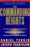 The Commanding Heights Pt. 1 9780684848112