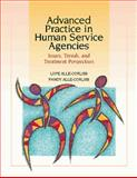 Advanced Practice in Human Service Agencies