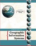 Introduction to Geographic Information Systems, Chang, Kang-Tsung, 0072528117