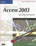 Microsoft Office Access 2003, Adamski, Joseph J. and Finnegan, Kathy T., 0619268115