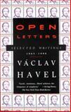 Open Letters, Václav Havel, 0679738118