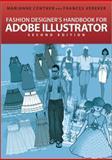 Fashion Designer's Handbook for Adobe Illustrator, Marianne Centner and Frances Vereker, 1119978114