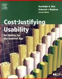 Cost-Justifying Usability : An Update for the Internet Age, , 0120958112