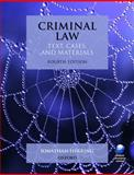 Criminal Law: Text, Cases, and Materials, Herring, Jonathan, 0199578117