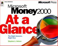 Microsoft Money 2000, Stephen L. Nelson, 0735608113