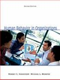 Human Behavior in Organizations, Vandeveer, Rodney C. and Menefee, Michael L., 0135038111