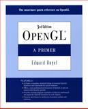 OpenGL : A Primer, Angel, Edward, 0321398114