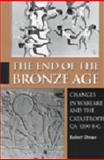 The End of the Bronze Age 9780691048116