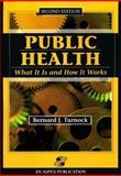Public Health 9780834218116