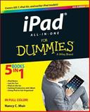 IPad All-In-One for Dummies, Nancy C. Muir, 1118728114