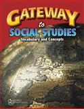Gateway to Social Studies : Vocabulary and Concepts, Collins, 1424018110