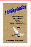 A Sitting Ovation, Margaret Scribner, 1499298110
