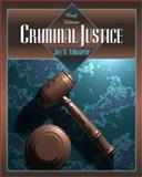 Criminal Justice, Albanese, Jay S., 0205318118
