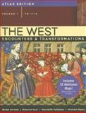 The West : Encounters and Transformations to 1715, Levack, Brian P. and Muir, Edward, 0205558119