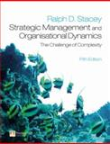Strategic Management and Organisational Dynamics, Stacey, Ralph D., 0273708112