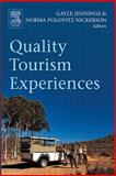 Quality Tourism Experiences 9780750678117