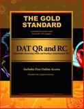 Gold Standard DAT Quantitative Reasoning (QR/Math) and Reading Comprehension (RC) [Dental Admission Test], Gold Standard Team, 1927338115