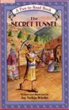 The Secret Tunnel, Joy Nelkin Wieder, 1929628110