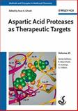 Aspartic Acid Proteases as Therapeutic Targets, , 3527318119