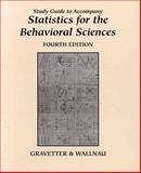 Essentials of Statistics for the Behavioral Sciences, Gravetter, Frederick J., 0314068112