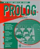 Prolog for Computer Science, Dawe, C. M., 0387198113