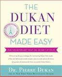 The Dukan Diet Made Easy, Pierre Dukan, 0553418114