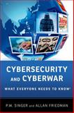 Cybersecurity and Cyberwar 1st Edition